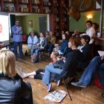 inspiratietocht Gouda Bruist 14-6-2012