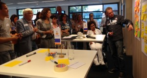 workshop 10-6-2015 VIP Gouda